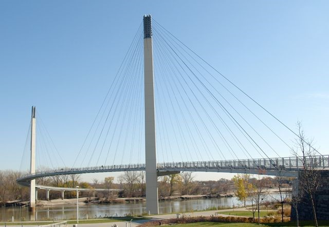 Bob Kerry bridge, Omaha