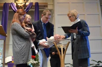 LInk baptism 1